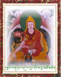 9th Dalai Lama
