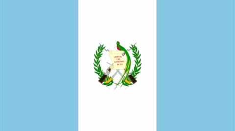 Guatemala National Anthem