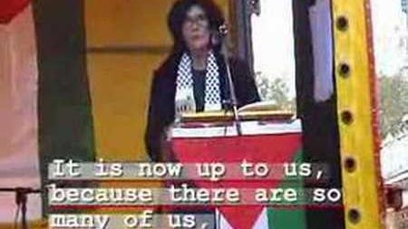 Gretta Duisenberg speech in Amsterdam