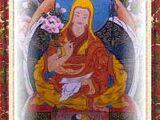1st Dalai Lama