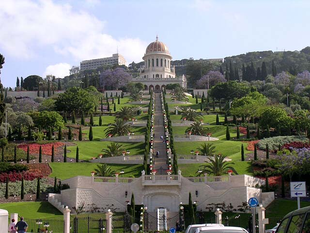Portal:Bahá'í World Faith