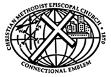 Christian Methodist Episcopal Church logo
