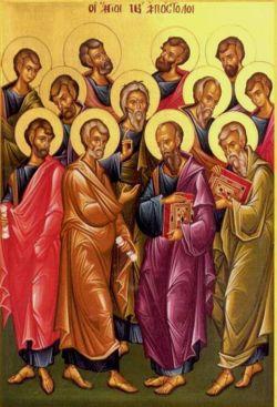 Apostles' Fast