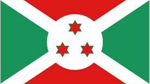 National anthem of Burundi.