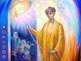 Tara Urusvati (H. Roerich)