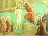 Divine filiation
