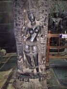 The-idol-of-Mohini-Female-avatar-of-Vishnu