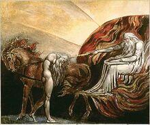 God judging adam blake 1795.jpg