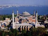 Hagia Sophia (Constantinople)
