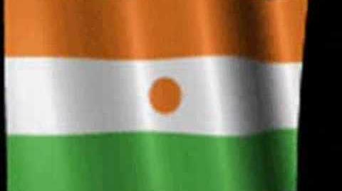Anthem Niger