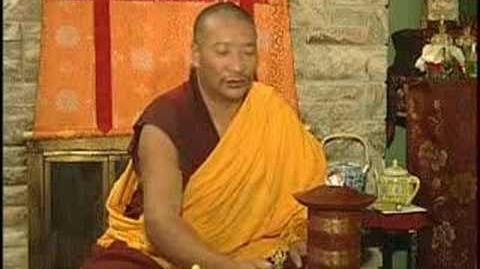 Tibetan Buddhist Chanting - Om Mani Padme Hum