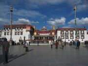 Jokhang Temple in Tibet.jpg