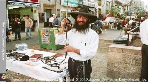 10 Minute Topics Ashkenazim Jews