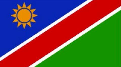 Namibia National Anthem