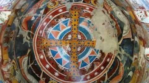 KONTAKION OF SAINT NINO - Sacred Georgian Chant