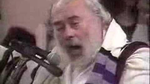 Carlebach hoshana raba