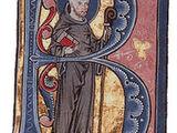 Bernard of Clairvaux