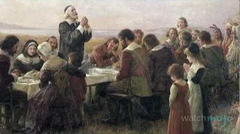 The_History_of_Thanksgiving