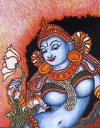 Vishnu Mohini