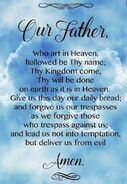 OurFather