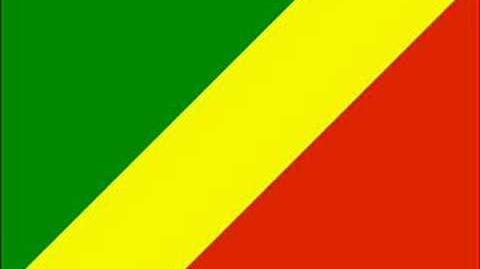Republic Of Congo Anthem (Brazzaville)