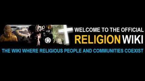 Intro religionwiki