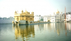Sikhism (Sikhi point of View)