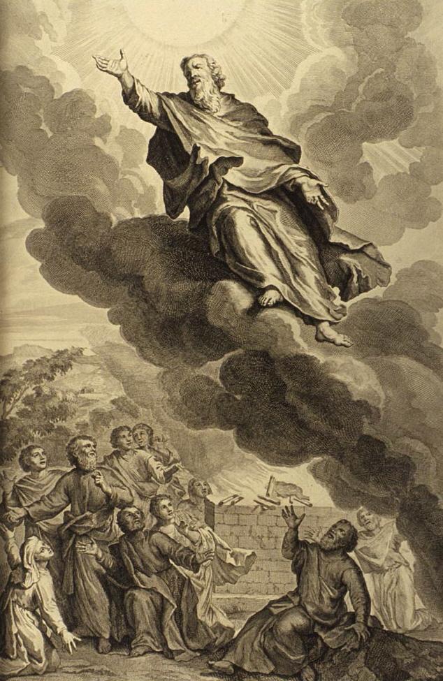 Enoch (Biblical figure)