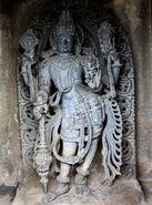 Lord Vishnu Belur