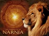 The Chronicles of Narnia/Christian parallels