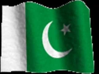National anthem of Pakistan