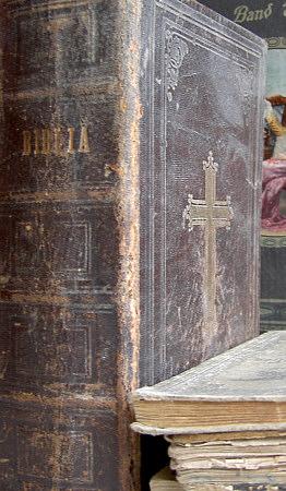Portal:Bible