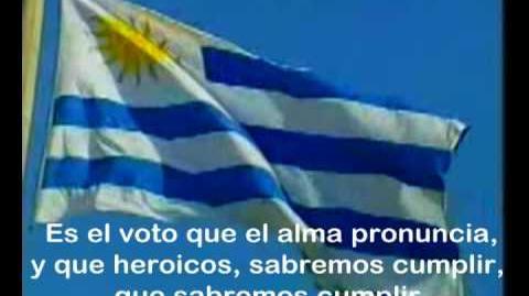 Uruguay's_Anthem_with_lyrics