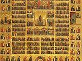 Eastern Orthodox liturgical calendar