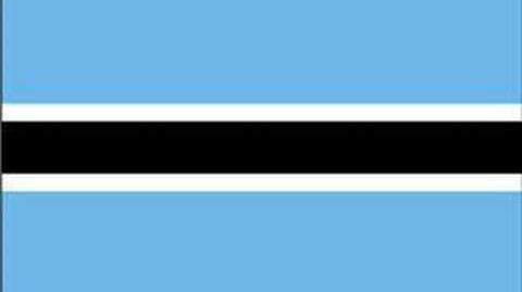 NATIONAL ANTHEM OF BOTSWANA