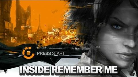 Remember Me Story & Gameplay Detailed