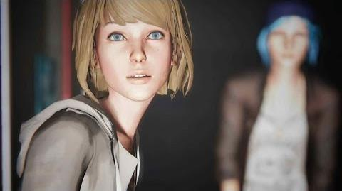 Life Is Strange - Episode 3 Chaos Theory - Teaser Trailer