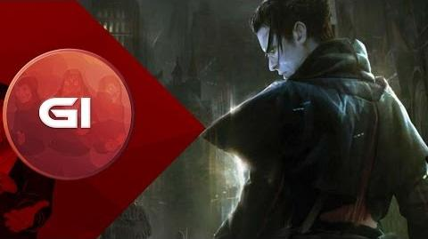 Vampyr Interview @VampyrGame (E3 2016)