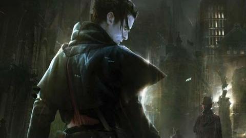 Vampyr Gameplay Showcase - IGN Live E3 2016