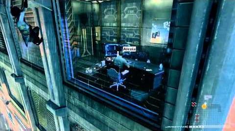 Remember Me - Memory Remix Gameplay (ESRB)