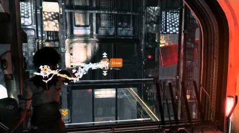 Remember Me - Gamescom Gameplay Demo (ESRB)