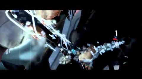 Remember Me - Announcement Trailer (ESRB)