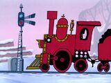 Train (Frosty the Snowman)