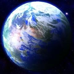 Planet Mobius