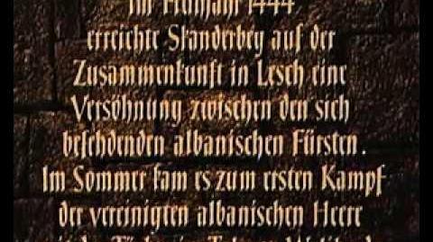 Scanderbeg Der Film Deutsch Part 4