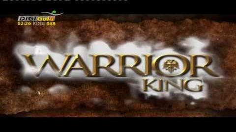 Skenderbeu The warrior king Shqip HD