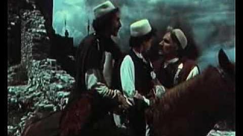 Scanderbeg Der Film Deutsch Part 1