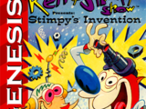 Stimpy's Invention (video game)