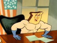 President+Powdered+Toastman+From+Ren+and+Stimpy