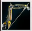 Ironfir Hunting Bow